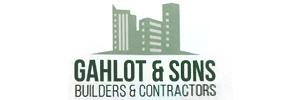 Gahlot & Sons (Builders & Constructors)